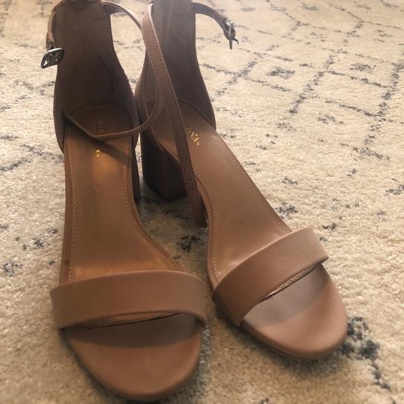 8932538dfe84 Merona Heels from Target. M 5aca75b6caab444a5a0b9eb7. Other Shoes ...